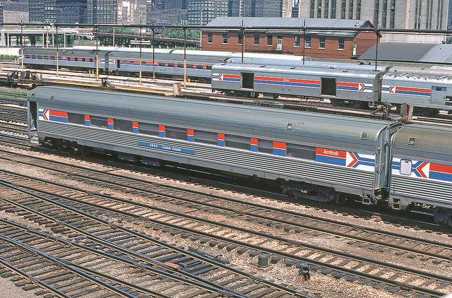 As Amtrak 3320