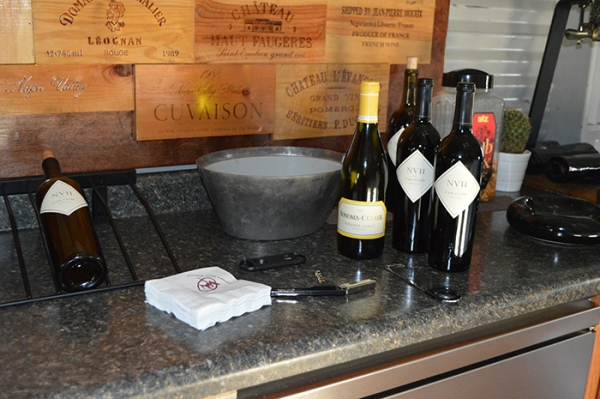 d39694-wine-set-up-on-bar-top-in-golden-valley-10-8-15
