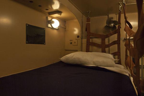 Double Bedroom Upper night