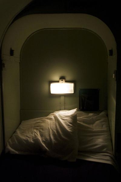Roomette Night